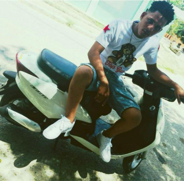 Image result for Matan joven de 20 años para robarle pasola en Azua