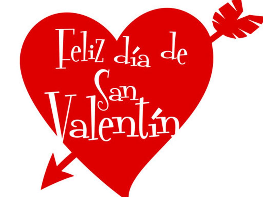 Frases De Amor Cortas Feliz San Valentin 2016 Frases De: ¿Por Qué Se Celebra El 14 De Febrero El Día De San Valentín?