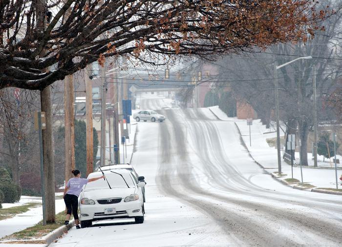 Al menos 29 muertos por la tormenta de nieve en el este de EEUU