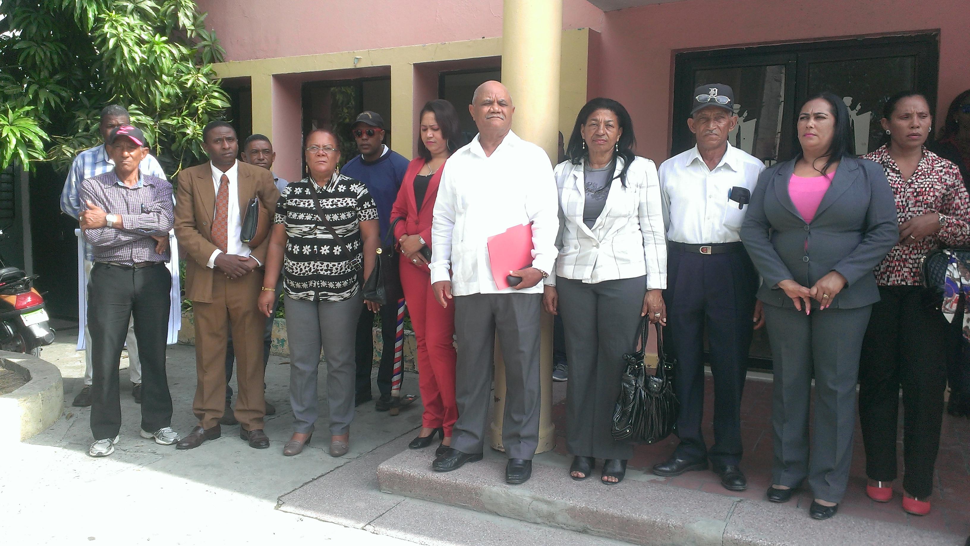 Ayuntamiento de lmf inicia remodelacion de oficinas del for Oficinas del ayuntamiento