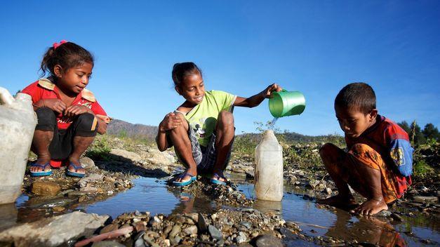 m u00e1s de 21 millones de personas sin agua potable en