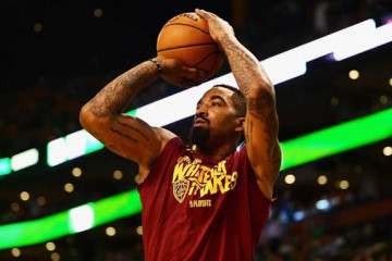 J r smith ficha con los lakers por el resto de la temporada